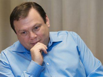 Фото Дмитрия Тернового для Forbes