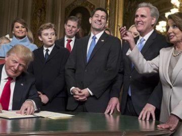 Scott Applewhite / Reuters