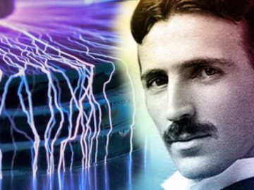 tesla-with-coil