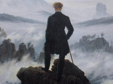 C.D.-Friedrich-Wanderer