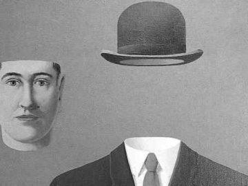 Magritte-The-Pilgrim-1966