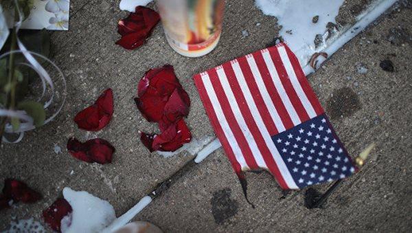 Mass Killers. US