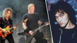 Metallica. Moscow