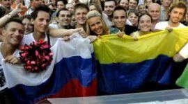 rf, ukraine, peace, friendship