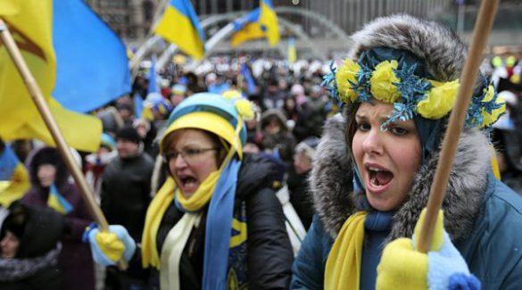 ukraine, RF, kravchuk